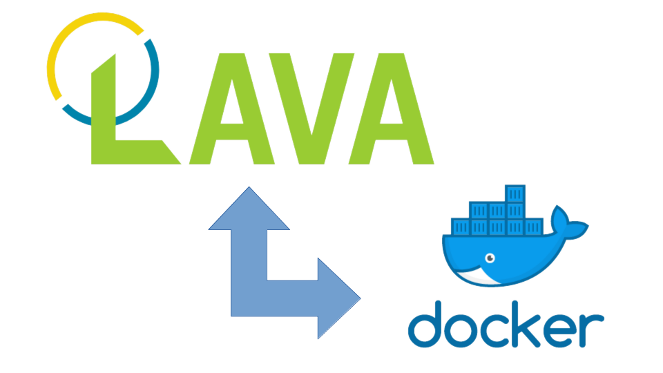 Running LAVA with Docker Compose – The Rub